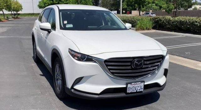 Pre-Owned 2019 Mazda CX-9 Touring