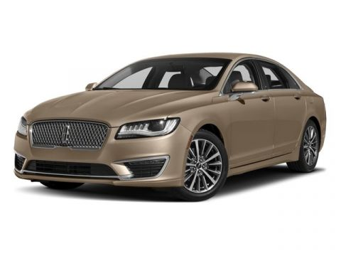 Pre-Owned 2017 Lincoln MKZ Hybrid Reserve